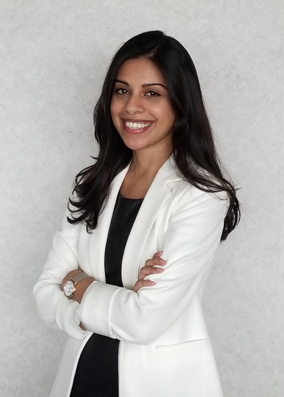 Hannah Shaikh