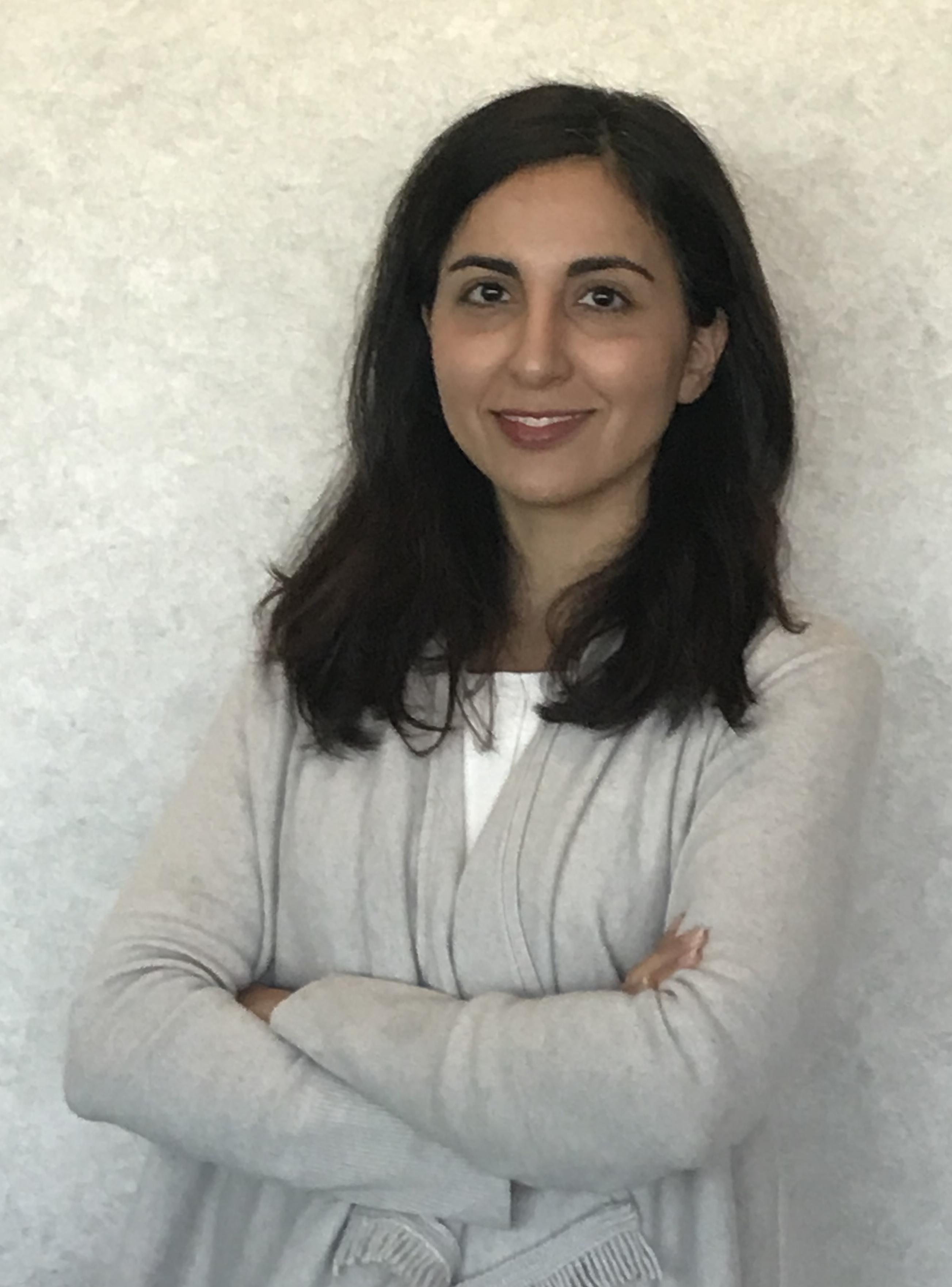 Azin Samani