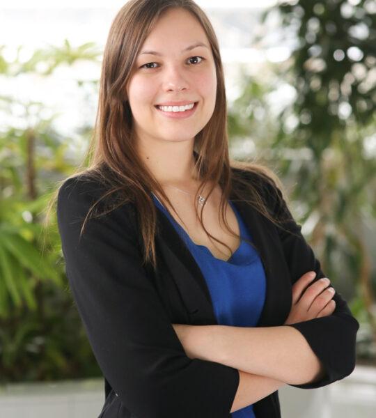 Kimberly Srivastava